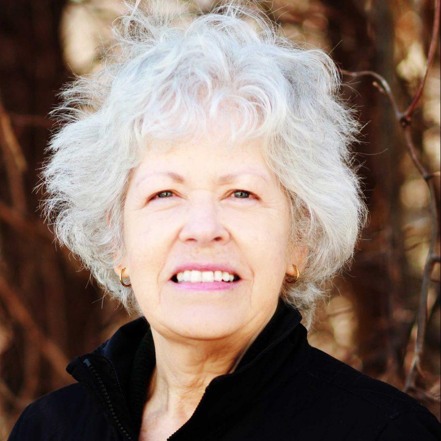Barbara Waring