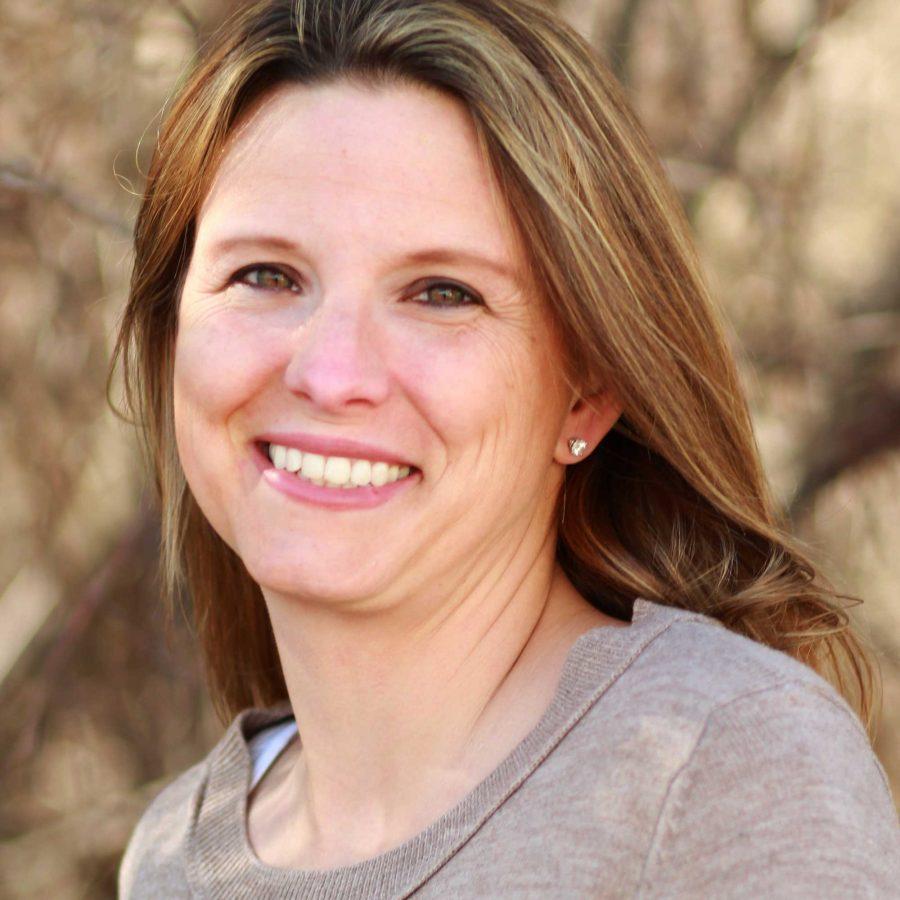 Sarah Buker