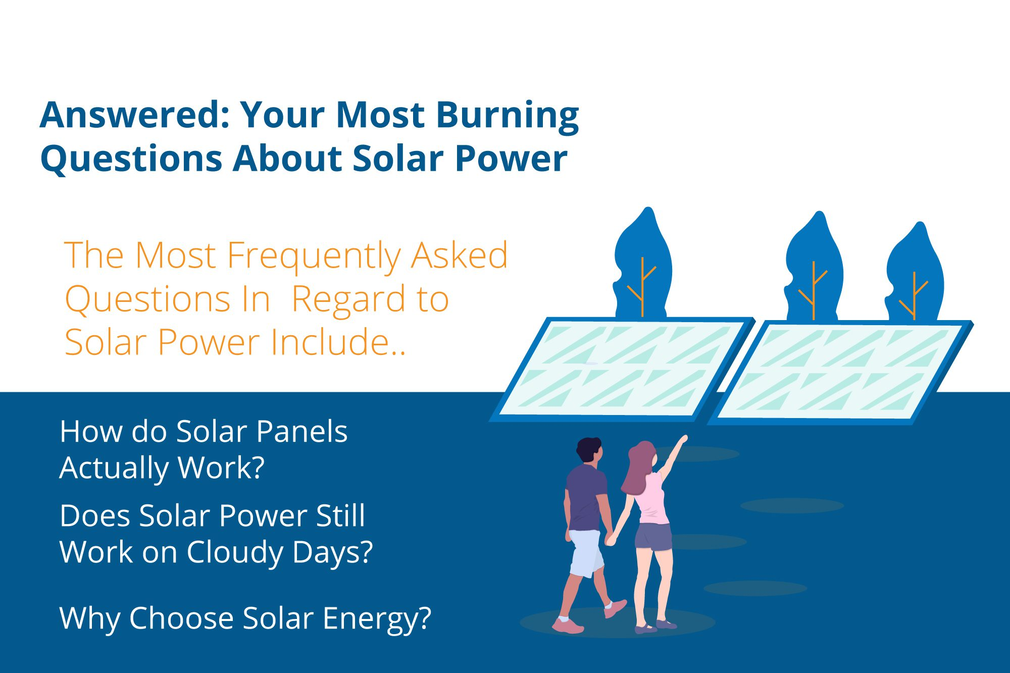 Your Most Burning Question About Solar Powered Answer
