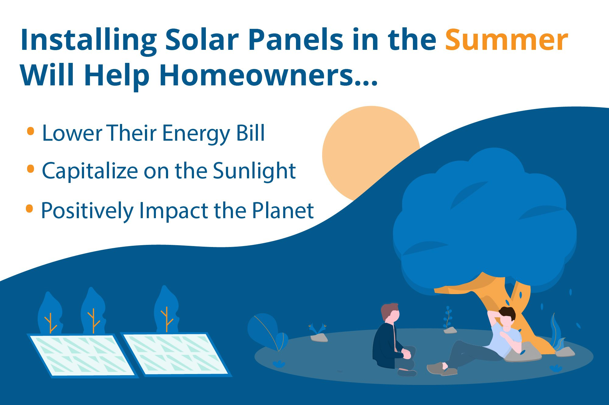 Reasons why homeowners should convert to Solar