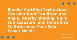 Home & Roof Condition Evaluation For Solar Panels