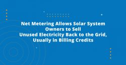 What Is Net Metering?_Graphic