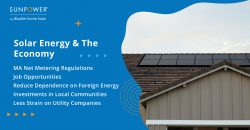 How Does Solar Affect The Economy?_graphic