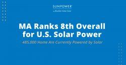MA Solar Rankings