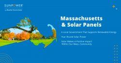 Benefits of Owning Solar Panels In Massachusetts