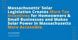 Massachusetts Solar Legislation