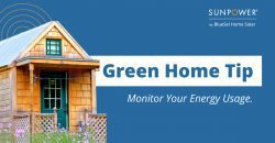 TIP: Monitor Your Energy Usage