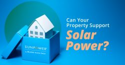 Can your property support solar power?